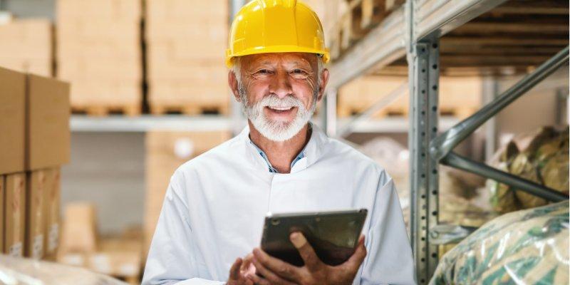 Saúde, Segurança e Produtividade