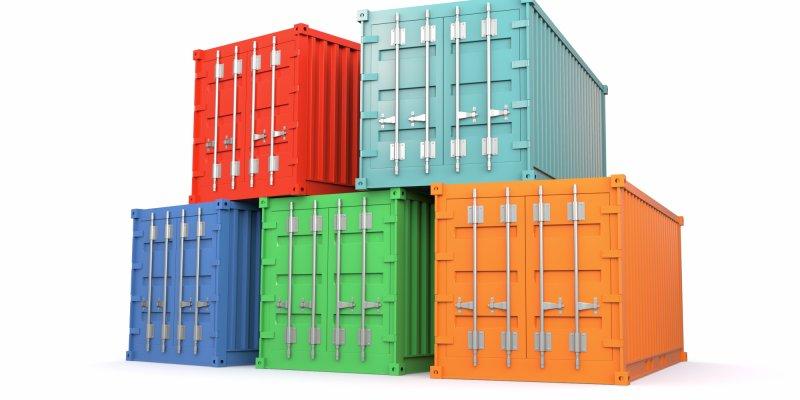 Exportações - Maio 2019