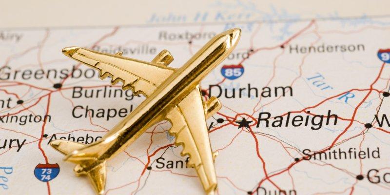 Parceria com Universidade de Durham